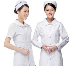 New Style Hospital Uniform for Doctor pictures & photos