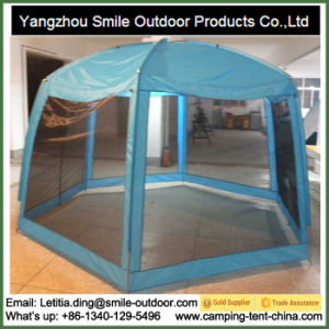 Hexagon Side Garden Mosquito Protection Cover Pavilion Tent pictures & photos