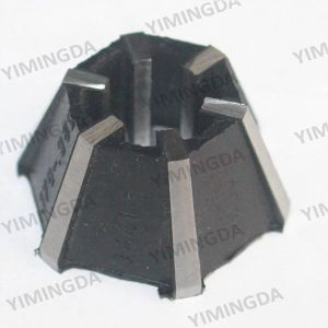 945500074 Tool Collet Auto Cutter Parts for Gerber Xlc7000 Cutter