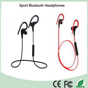Promotional Mini Sport Wireless Bluetooth Stereo Headset (BT-988) pictures & photos