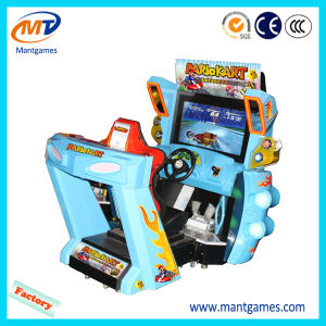 Arcade Game Machine Initial D5 Amusement Simulator Driving (MT-R003) pictures & photos