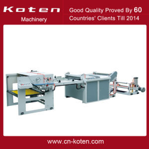 High Precision Paper Cutting Machine Model (DFJ-1500) pictures & photos