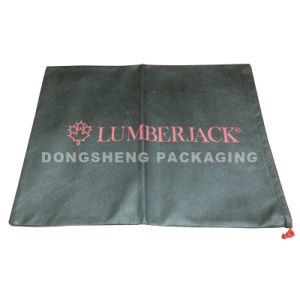 Non-Woven Fabric Gift Bag for Clothes/Shoes/Eyewear