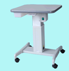 High Quality Electric Instrument Table for Ophthalmic Equipment (NV-20) pictures & photos