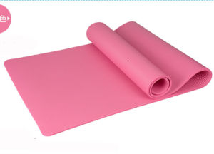 2015 Eco-Friendly Customized Printing Yoga Mat pictures & photos