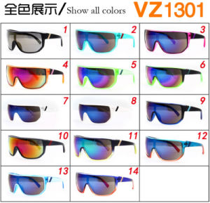 with Original Pack New Fashion Vz Bionacle Outdoor Sports Vz Women Sunglasses Men Brand Riding Glasses