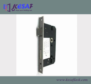 Mortise Door Lock Body with Anti Panic Function for Emergency Exit (D7255SS)