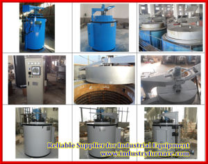 Carburizing Furnace, Tempering Furnace for Sale pictures & photos