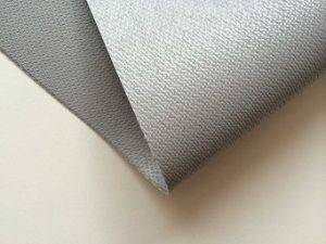 Fiberglass Fabric with Silicone Rubber Coated pictures & photos