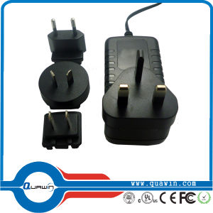 Switching Travel Charger 6V 2A 12W Charger pictures & photos