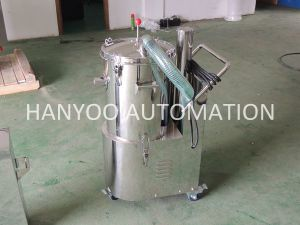 High Precision GMP Pharmacy Automatic Capsule Filling Machine Price pictures & photos