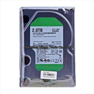 3.5 Inch 2000GB Hard Disk 7200rpm 64MB HDD pictures & photos