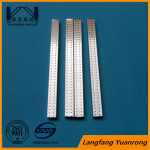 Bendable Aluminum Spacer Bar for Double Glazing Glass