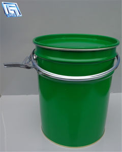 20L Industrial Round Drum for Sale