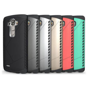 The Shield TPU+PC Mobile Phone Cases for iPhone 7/7 Plus