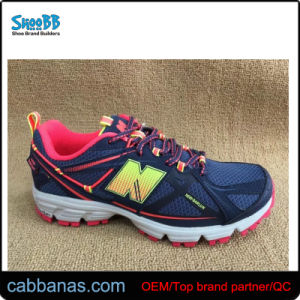 Stock Athletic Sports Shoes for Men