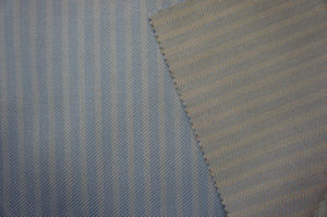 Double Face Wool Fabric for Suit Tweed