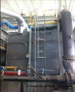 High-Efficiency Exhaust Gas Heat Recovery Unit pictures & photos