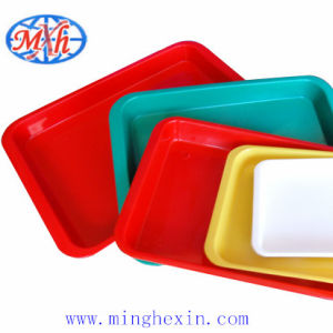 Practical Plastic Tray