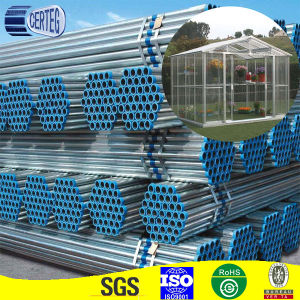 Steel Tube/Round Steel Pipes for Hot Sale pictures & photos