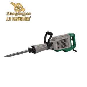 2800W Concrete Hand Drilling Machine (LJ-81095A)