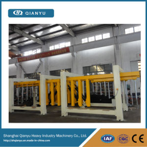 50000~300000 Cubic AAC Machine Line