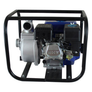 2inch Gasoline Water Pump (BB-WP20 with 5.5HP engine) pictures & photos