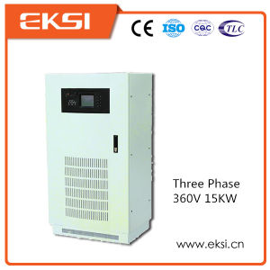 15kVA Three-Phase Solar Inverter for Solar System