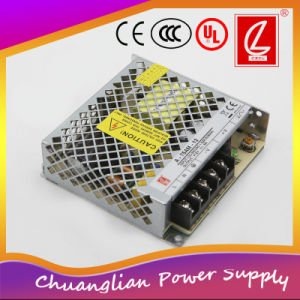 75W Low Power High Efficiency LED Power Supply