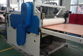 PVC WPC Panel Making Machine pictures & photos