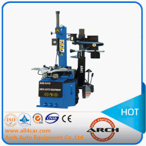 CE Tire Changer (AAE-C410BI) pictures & photos