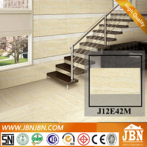 Travertine Stone Porcelain Floor Tile Polished or Matt Finish (J6E29P) pictures & photos