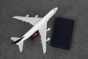 Non-Woven Disposable Airline Blanket (HF0028)
