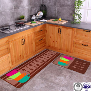 Color Cartoon Square Kitchen Carpet Sells Like Hot Cakes In China Waterproof And Non Slip China Carpet Product And Washable Carpet Tiles Price