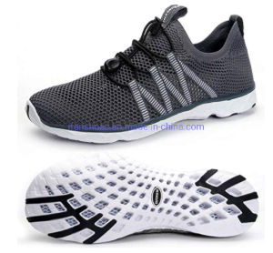 Quick Drying Water Sport Shoes Design