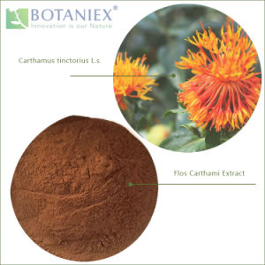 Best Selling Herbal Chinese Natural Quality Flos Carthami Extract Carthamus Tinctorius L 10 1 China Flos Carthami Extract Extract Flos Carthami Extract Powder