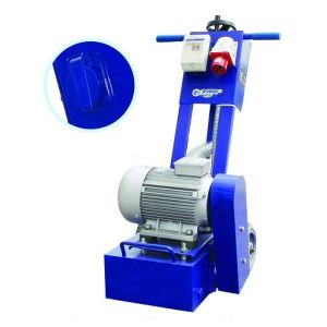 Light Medium Scarifying and Milling Machine