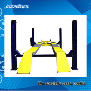Four Port Xg Series Car Lift for Car Repair pictures & photos
