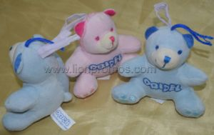 Custom Logo Children Promotional Lovely Plush Teddy Bear pictures & photos