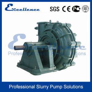 China Supplier Gold Mine Horizontal Centrifugal Slurry Pump (EHM-12ST) pictures & photos