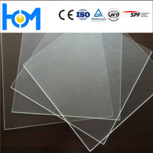 300*300mm Tempered & Coated Solar Glass pictures & photos