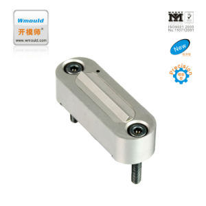 Wmould Standard Mold Auto Parts Slide Clip pictures & photos