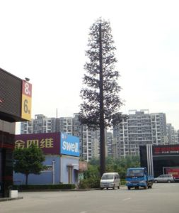 Palm Tower