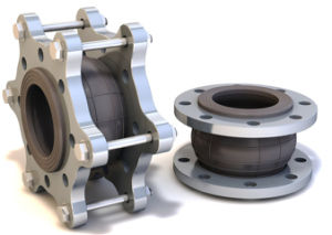 Pump Connector / Concentric Reducer/ Expansion Joint
