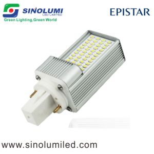 5W PLC G24 LED Plug Light