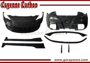 Carbon Fiber Body Kits for Toyota Gt86