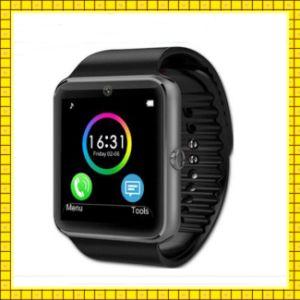 Waterproof SIM Card Android Gt08 Smart Watch