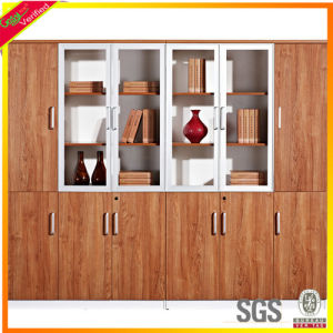 Teak Wood Bookcase