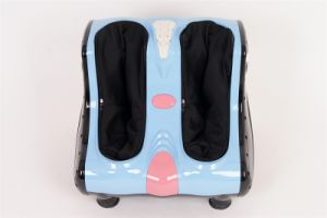 Zq-8007 Zhengqi Air Compression Leg Massager pictures & photos