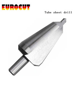 Tube Sheet High Speed Steel Drill